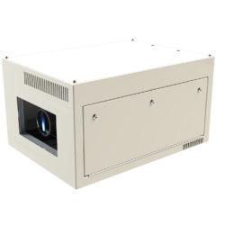 Tempest Zen projector enclosure