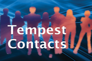 Tempest Contact Us