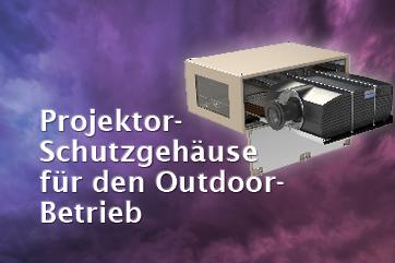 Picture Tag Outdoor projector enclosures Tempest Outdoor Projektor-Schutzgehäuse von Tempest